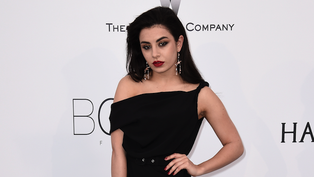 Charli XCX Releases Three New Songs Ahead of Friday Mixtape Debut
