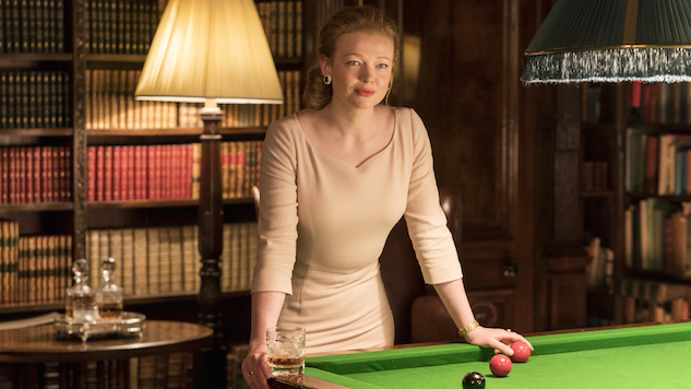 <i>Succession</i>'s Sarah Snook on Shiv's Strong Finish and Her Favorite Insult from Season One