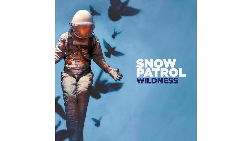 Snow Patrol: <i>Wildness</i> Review