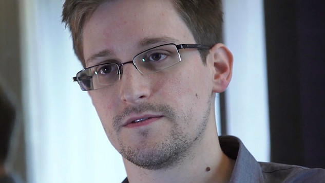 Is Edward Snowden a Russian Agent?