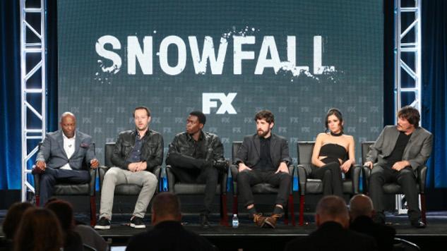 FX Sets Premiere Date for John Singleton's <i>Snowfall</i>