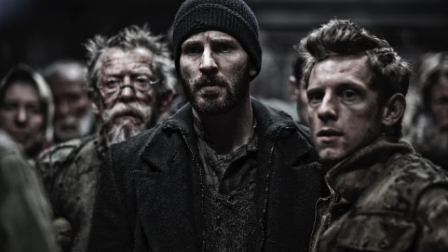 <i>Snowpiercer</i> Ordered to Series at TNT
