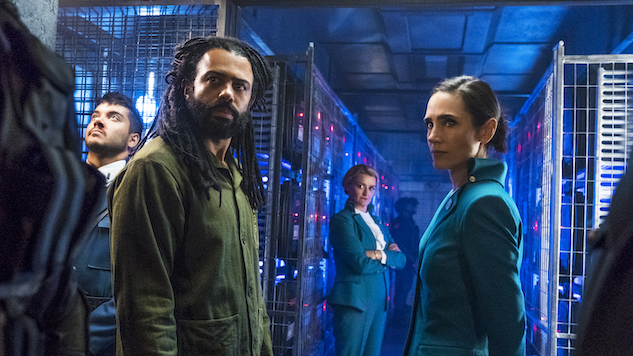 Watch Daveed Diggs and Jennifer Connelly Square off in First Trailer for TBS&#8217; <i>Snowpiercer</i> TV Adaptation