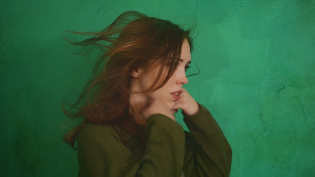 """Soccer Mommy's Poignant Third Single From Her Debut LP Is """"Still Clean"""""""