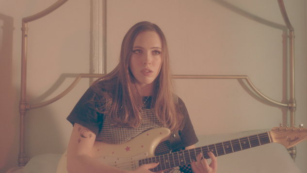 "Daily Dose: Soccer Mommy, ""I'm on Fire"" (Bruce Springsteen Cover)"