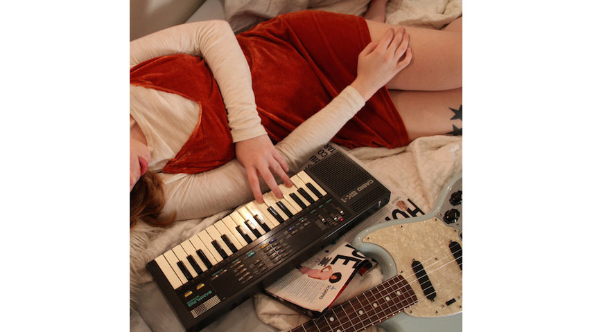 Soccer Mommy: <i>Collection</i> Review