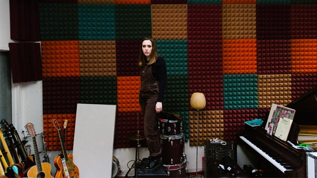 """Soccer Mommy Releases """"Blossom"""" Demo, Physical-Only B-Side """"Be Seeing You"""""""