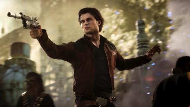 <i>Star Wars: Battlefront II</i> Just Got <i>Solo: A Star Wars Story</i>-Themed DLC