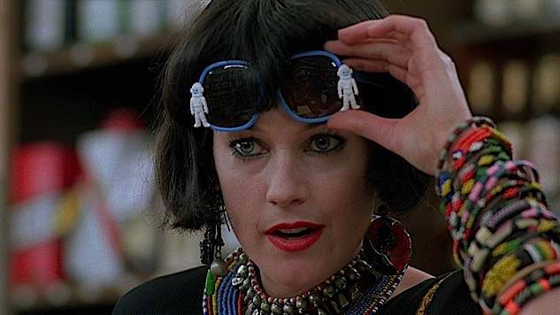 The Road Trip Within: Jonathan Demme's Something Wild