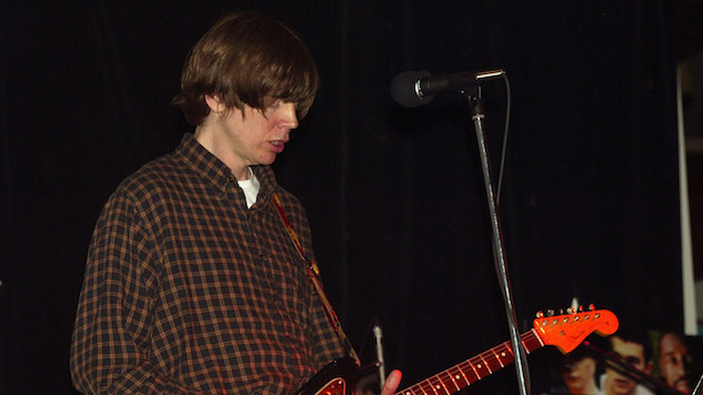 Listen to Sonic Youth Perform Their First Acoustic Set on This Day in 1991