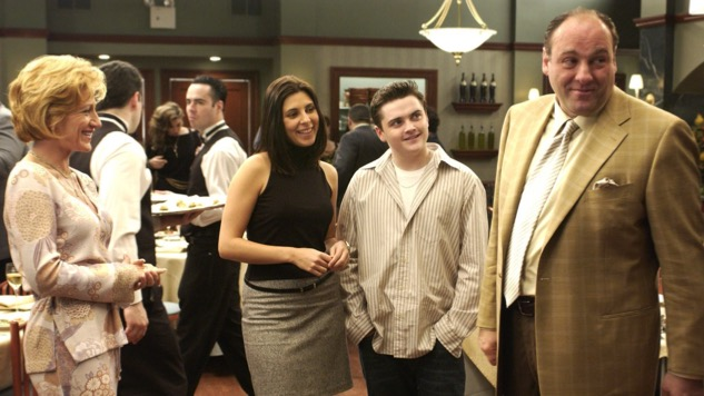 <i>The Sopranos</i> Prequel Film on the Way From Series Creator David Chase
