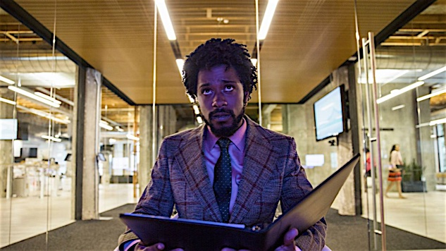 <i>Sorry to Bother You</i> Understands Our Surreal Reality