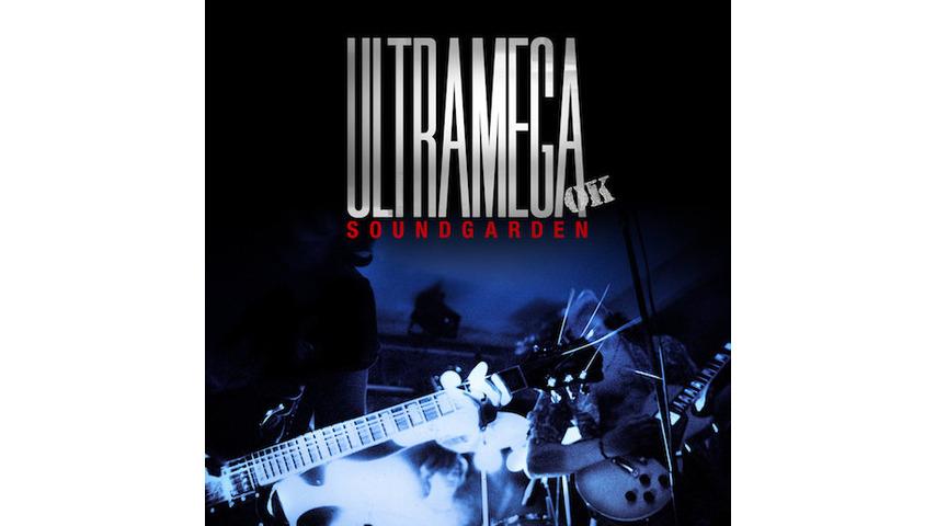 Soundgarden: <i>Ultramega OK: Expanded Reissue</i> Review