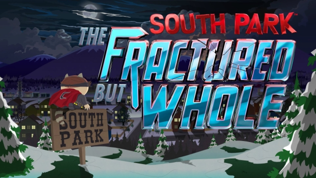 <i>South Park: The Fractured But Whole</i> Hit With Another Delay