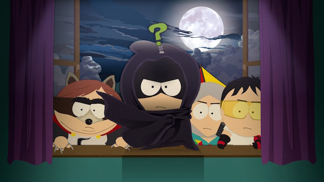 Last Night's <i>South Park</i> Was a Prequel to Videogame <i>The Fractured But Whole</i>