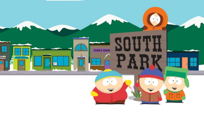 <i>South Park</i> Renewed for Three More Seasons