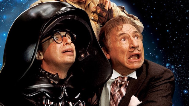 Is <i>Spaceballs 2</i> Suddenly a Possibility?