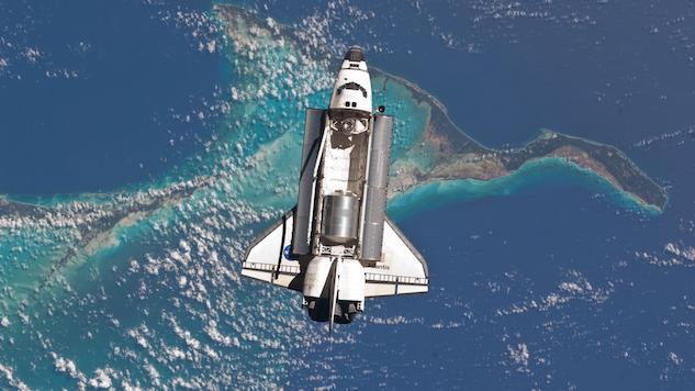 space shuttle erster start - photo #33