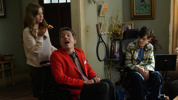 Why Everyone Should Be Watching <i>Speechless</i>