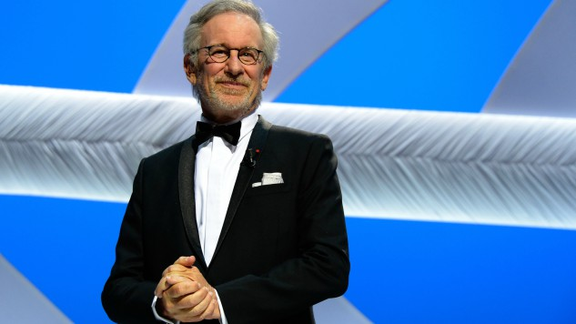 Steven Spielberg Becomes First Director to Hit 11 Figures in Total Box Office Gross