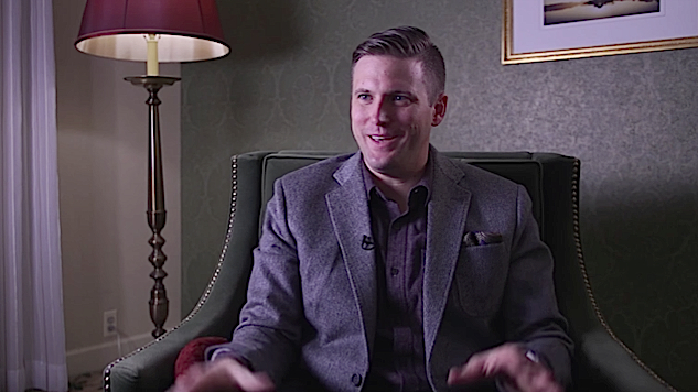 University of Florida Lets Richard Spencer Decide Which Journalists Will Cover His Speech