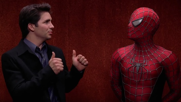 Marvel's Mysterious <i>Spider-Man</i> Teases Are Part of a Countdown, But For What?