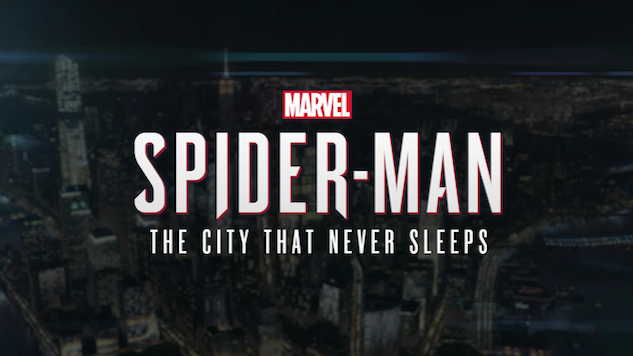<i>Spider-Man</i> Is Getting New Content Starting Next Week
