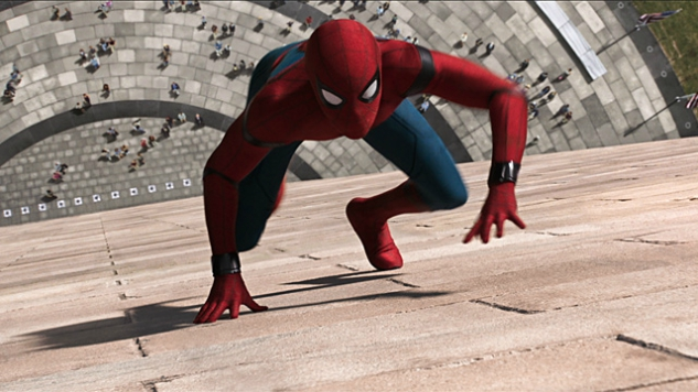 <i>Spider-Man</i> Might Leave MCU After <i>Homecoming</i> Sequel