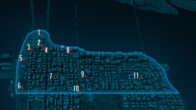 Where to Find All of Spider-Man's Hidden Photo Locations