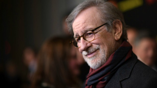 Steven Spielberg Open to Making Indiana Jones a Woman in Future Installments