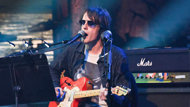 "Watch Spiritualized Perform ""I'm Your Man"" on <i>The Late Show with Stephen Colbert</i>"