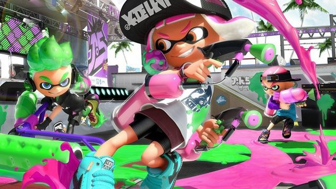 7 Fundamental Tips for Playing <i>Splatoon 2</i>
