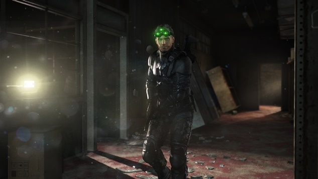 Splinter Cell 2018 Listed on Amazon class=