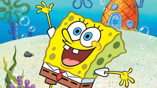 <i>The SpongeBob Movie: It's a Wonderful Sponge</i> Will Finally Give Us a SpongeBob Origin Story