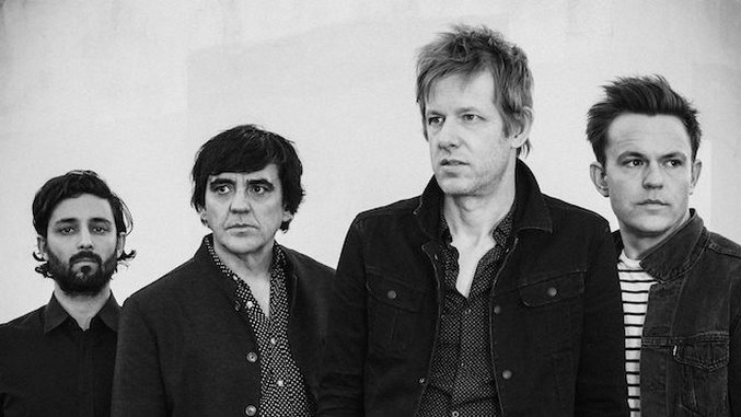 """Spoon Put On a Melancholy Performance in """"I Ain't the One"""" Video"""