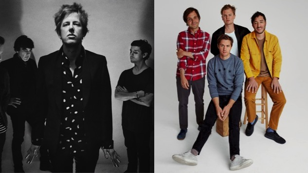 Spoon and Grizzly Bear Are Touring the U.S. Together