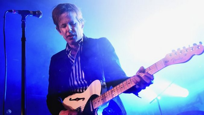 Spoon Add New October Tour Dates in Support of <i>Hot Thoughts</i>