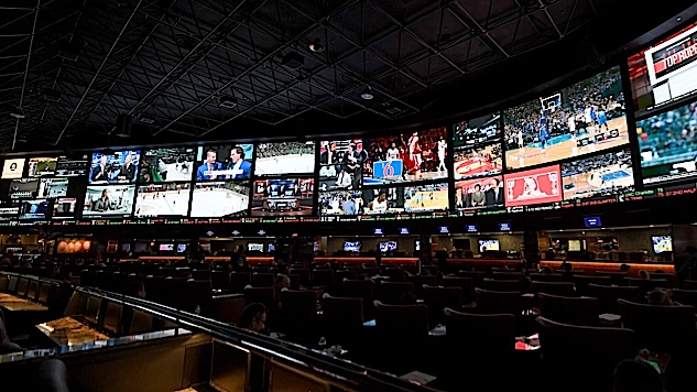 Supreme Court Strikes down Anti-Gambling Law—Sports Betting Could Soon Be Legal in All 50 States