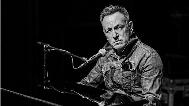 Bruce Springsteen Broadway Show Extended Again