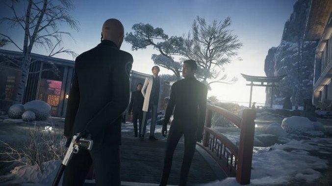 Square Enix Ditches <i>Hitman</i> Dev IO Interactive