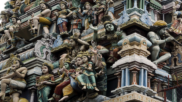 Breakout Role: Sri Lanka