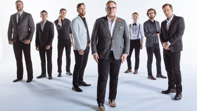 St. Paul & the Broken Bones on Fixing the Narrative and Writing a New One