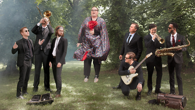 St. Paul & The Broken Bones Merge Fiction and Reality