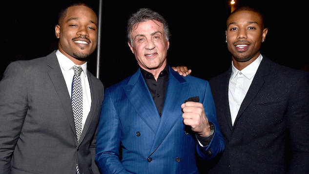 Sylvester Stallone Will Direct <i>Creed 2</i>