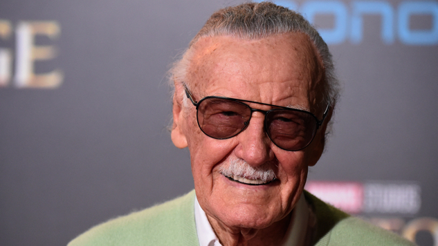 Marvel Comics Founding Father Stan Lee Has Died