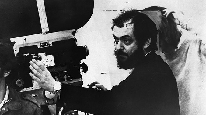 Stanley Kubrick's Lost Screenplay <i>Burning Secret</i> Has Been Uncovered