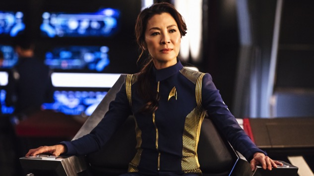 <i>Star Trek: Discovery</i> Premiere Attracts Nearly 10 Million Viewers