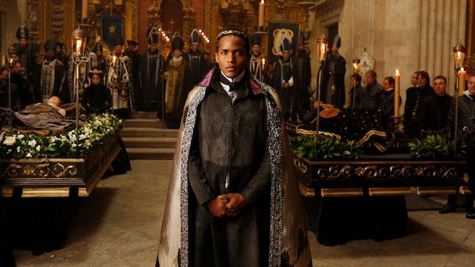 <i>Romeo and Juliet</i> Meets Shondaland in ABC's <i>Still Star-Crossed</i>
