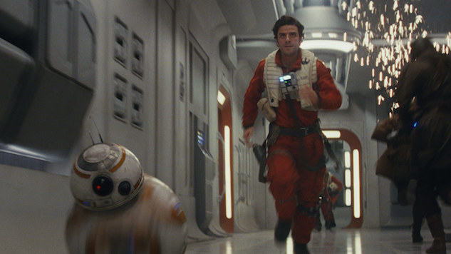 New <i>Star Wars</i> Film Profits Surpass Lucasfilm's Price Tag of $4 Billion
