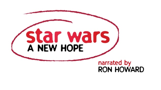 Ron Howard Reprises His <i>Arrested Development</i> Role to Narrate <i>Star Wars: A New Hope</i>